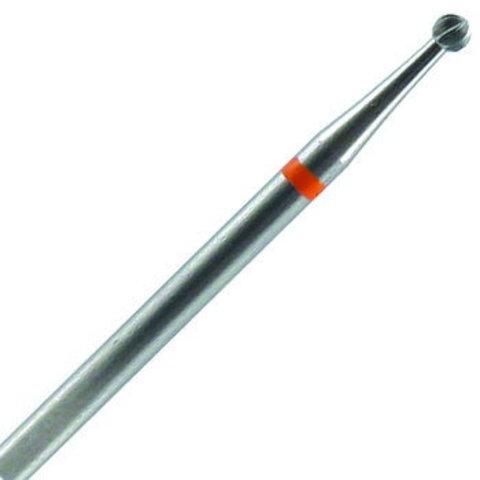 Насадка стальная Rose Drill 2,1 мм. (1RF.021) 27207