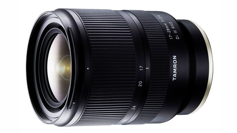 Tamron 17-28mm f/2.8 Di III RXD (A046) Sony FE