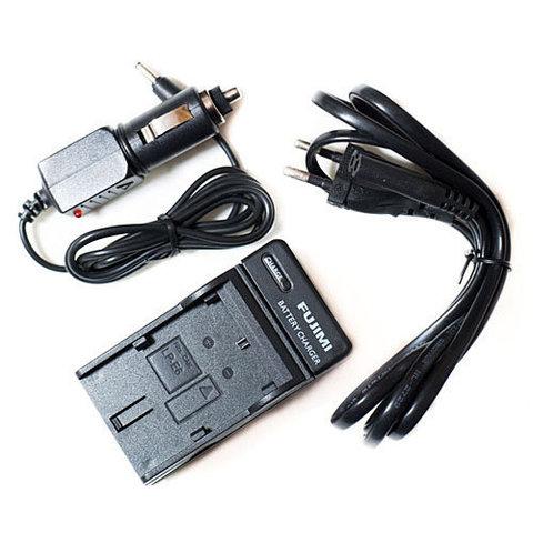 Зарядное устройство Fujimi для АКБ Canon LP-E12