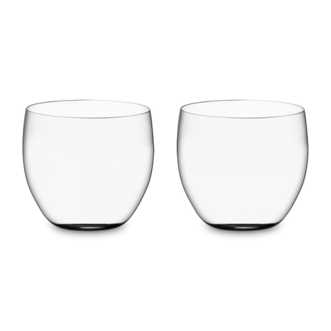 Набор бокалов для воды Riedel Vinum XL Water, 371 мл