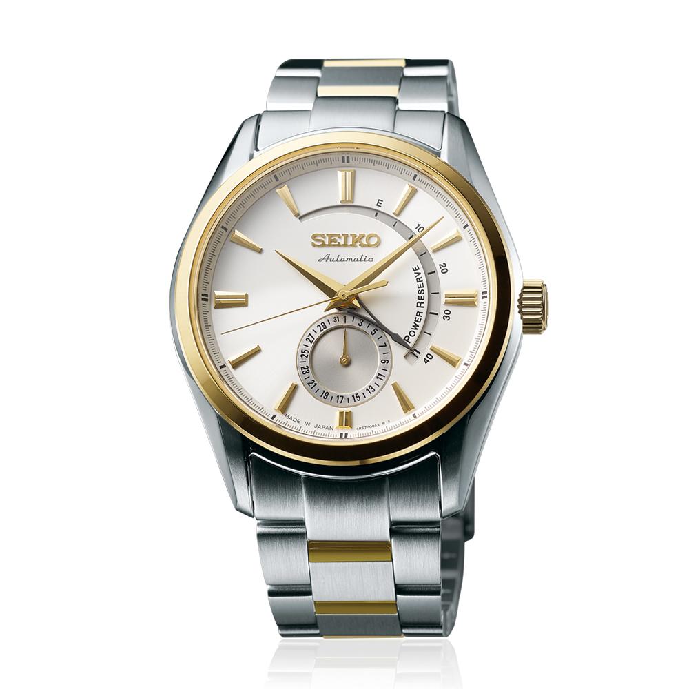 Наручные часы Seiko Presage SSA306J1 фото