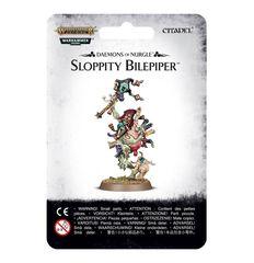 Sloppity Bilepiper