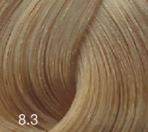 8.03 Бутикле 100 мл краска для волос