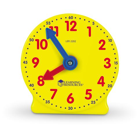 LER3220 Набор Учимся определять время Learning Resources