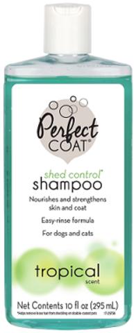 8in1 шампунь для укрепления шерсти кошек 295мл