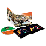 Led Zeppelin / Houses Of The Holy (CD)