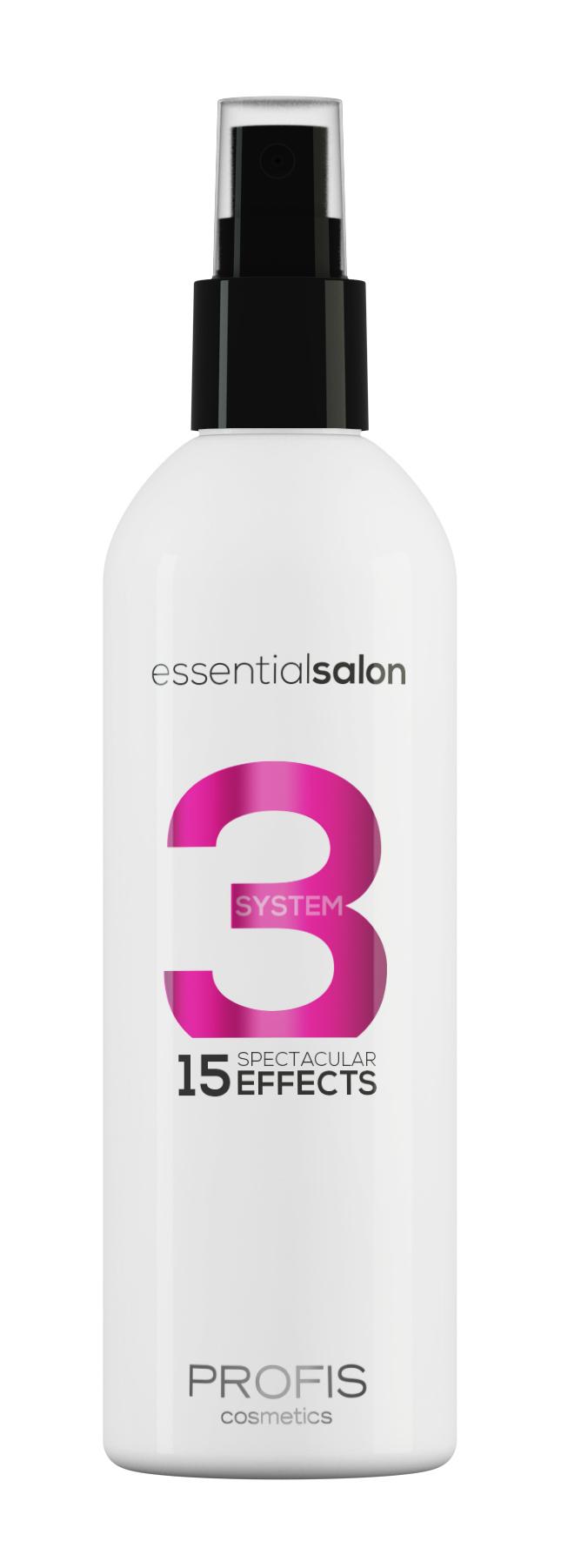 Многофункциональный спрей-кондиционер 15 в 1 (3SYSTEM)