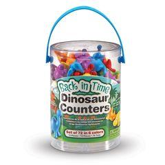 Фигурки для сортировки Динозавры Learning Resources
