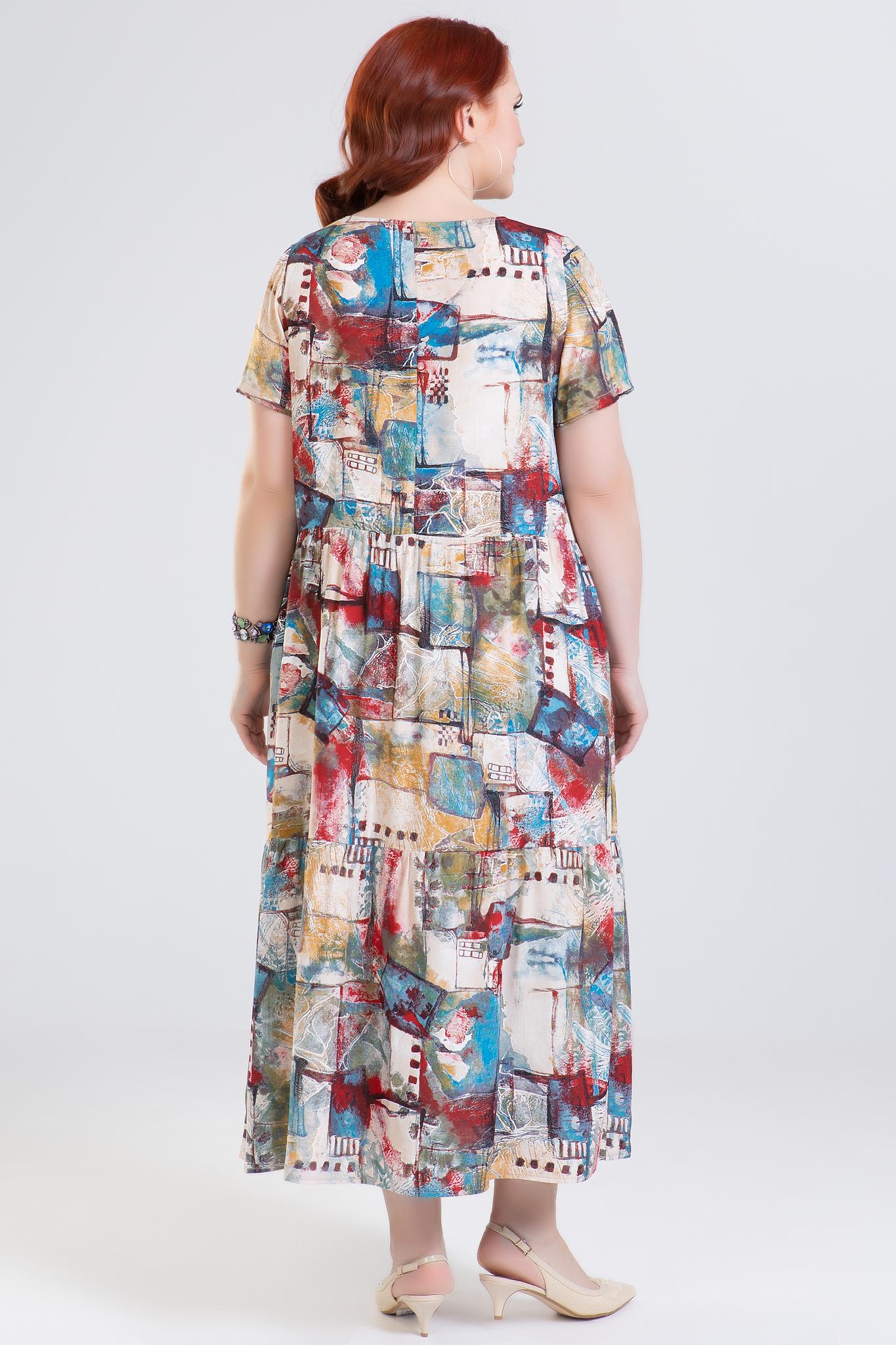 5134  Платье