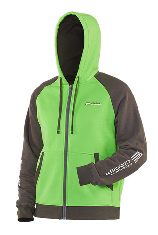 Куртка Feeder Concept HOODY, размер S, арт. AMFC-411-01S