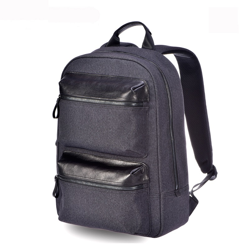 Рюкзак Xiaomi (Mi) 90 Points Business Commuting Functional Backpack