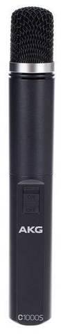 AKG C1000S конденсаторный микрофон