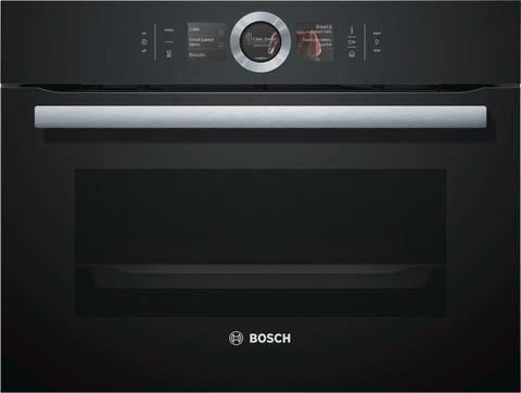 Компактный духовой шкаф Bosch CSG656RB7