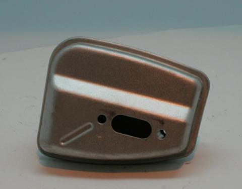 Глушитель DDE GB25RD GT25CD (60308E-0060)