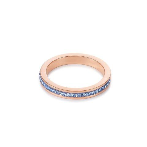 Кольцо Light Blue 0229/40-0720 56