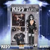 Kiss Alive! - The Demon (Gene Gimmons)