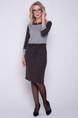 <p>Яркое, стильное, уютное платье ждёт свою обладательницу. Очень удобные карманы. Идеальный вариант для осенних деньков. (Длины: 44-46=98см; 48-50=100см; 52=102см)&nbsp;</p>
