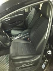 Чехлы на Hyundai i40 2012–2019 г.в.