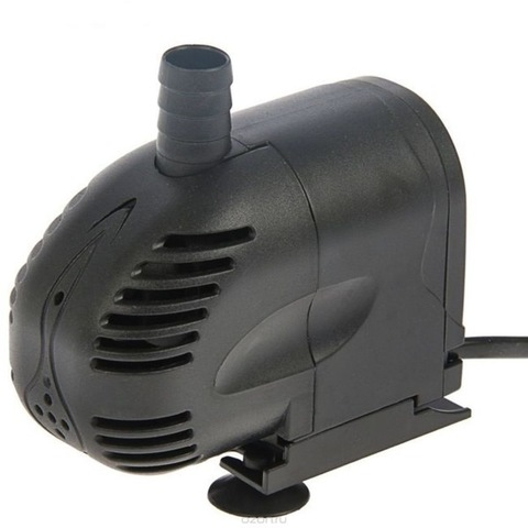 Помпа погружная Q-800