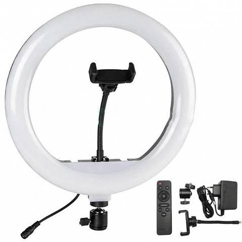 Кольцевая светодиодная селфи Лампа Ring Fill Light 32 см
