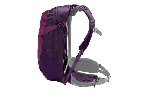 Картинка рюкзак туристический Thule Capstone 22 Фиолетовый/Сиреневый