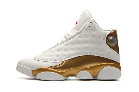 Air Jordan 13 Retro 'Finals Pack'
