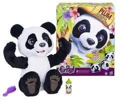 FurReal Friends интерактивная игрушка Панда