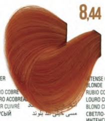 Перманентный краситель Crioxidil /  медный ряд
