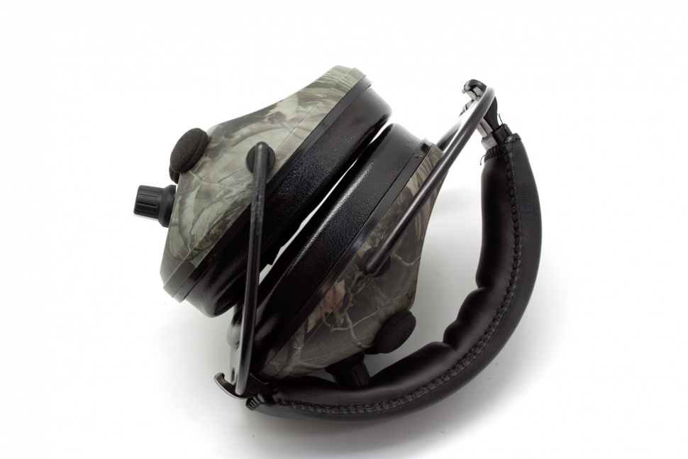 Активные Наушники PMX-360 Tactical PRO