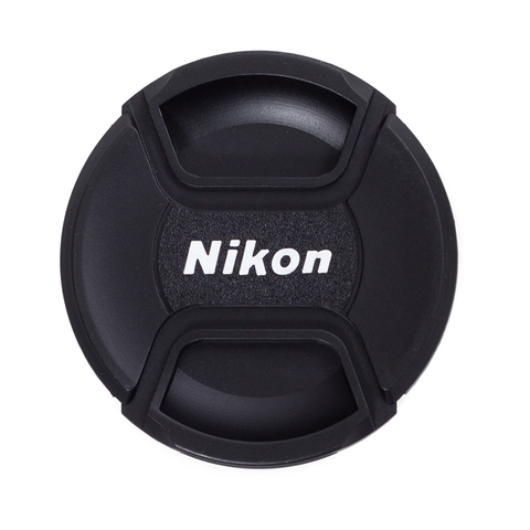 Крышка 67 мм для объектива Nikon