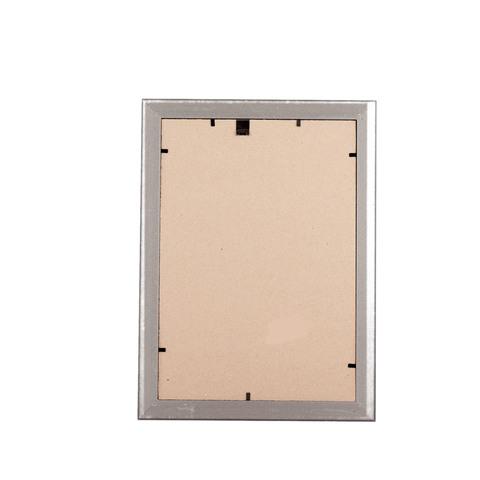 Фоторамка Ампир 40х60 Формат-А (серебро)