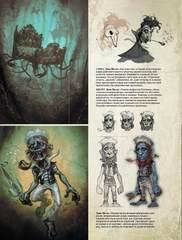 Мир игры Alice Madness Returns