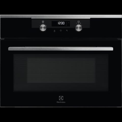 Компактный духовой шкаф Electrolux VKL6E40X