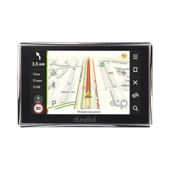 Навигатор Dunobil Consul 5.0 Parking Monitor