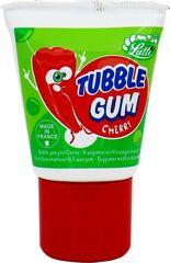 Жидкая жвачка TUBBLE GUM со вкусом вишни
