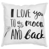Подушка I Love You