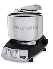 Тестомес комбайн Ankarsrum AKM6230BD Assistent черный бриллиант (базовый)