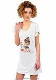 Сорочка для отдыха и сна Pepita