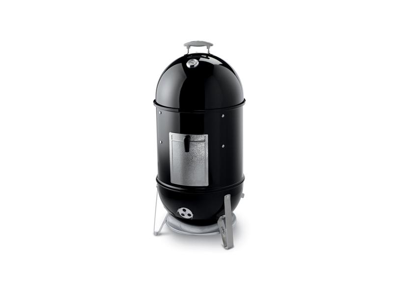 Коптильни Коптильня Weber Smokey Mountain Cooker, 47 см, черный 9055_G_1452876156254.jpg