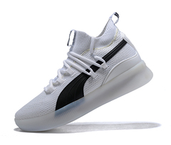 PUMA Clyde Court Disrupt 'White'