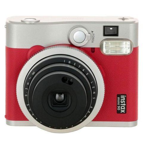 Камера моментальной печати FUJIFILM instax mini 90