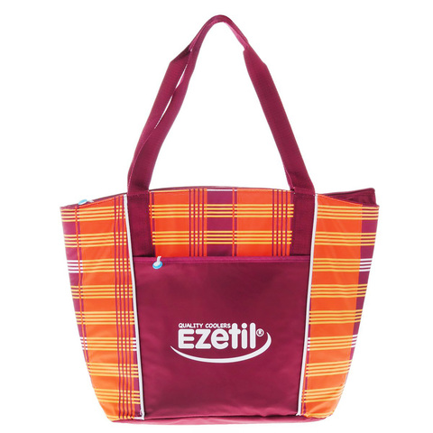 Термосумка Ezetil Lifestyle (25 л.), красная