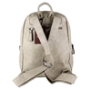 Рюкзак женский PYATO 1992 Светло-серый