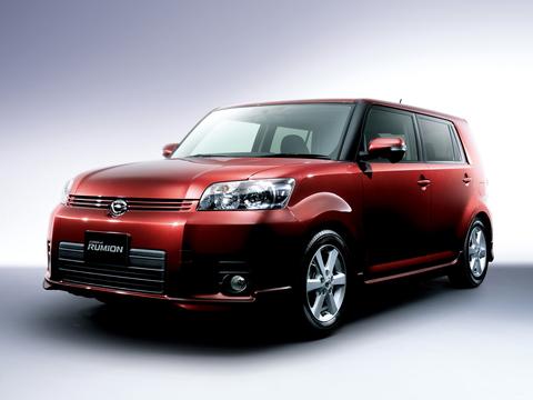 Задняя Пневмоподвеска Toyota Corolla Rumion