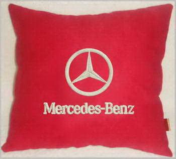 Подушка МЕРСЕДЕС-БЕНЦ (Mercedes-Benz)
