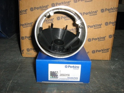 Фильтр-сепаратор топливный, элемент / SEPARATOR АРТ: 10000-16723