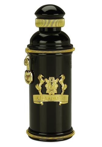 Alexandre.J Black Muscs Eau De Parfum