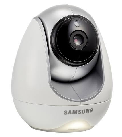 Wi-Fi Видеоняня Samsung SEP-5001RDP