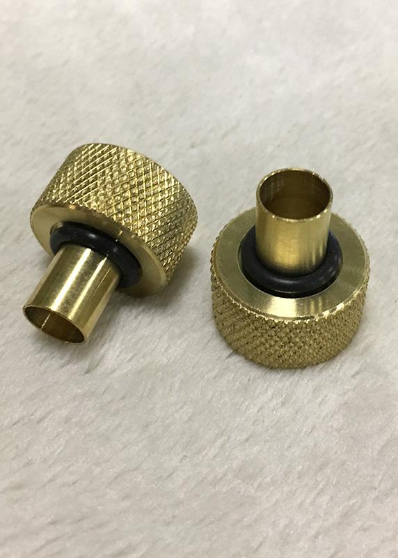Направляющая для ствола на шомпол .30 кал. (7,62 мм)