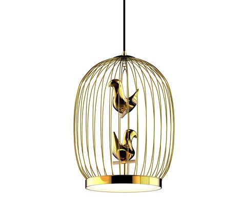 Подвесной светильник копия Twee T. 2 by Casamania & Horm